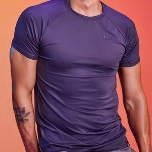 Peloton mens shirt size L never worn